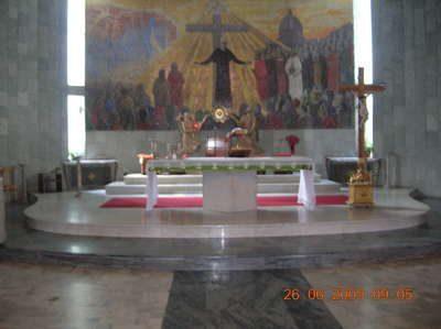 Chiesa dei Pallotini