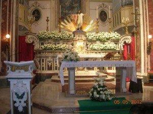 Chiesa SCaterinaChiaia1