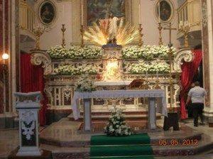 Chiesa SCaterinaChiaia4