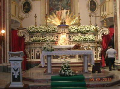 Chiesa Santa Caterina a Chiaia