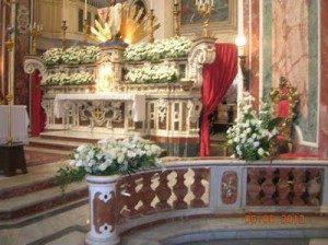 Chiesa SCaterinaChiaia5