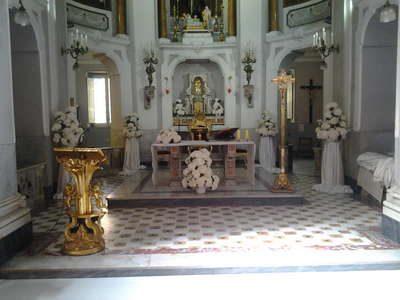 Chiesa San Pasquale