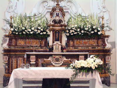 Chiesa di Villanova