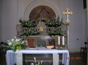 Chiesa Santa Maria del Faro